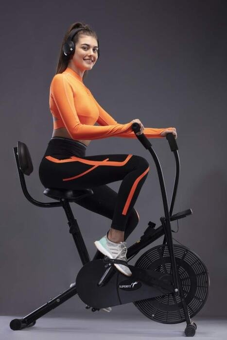 Is exercise cycle good for weight loss