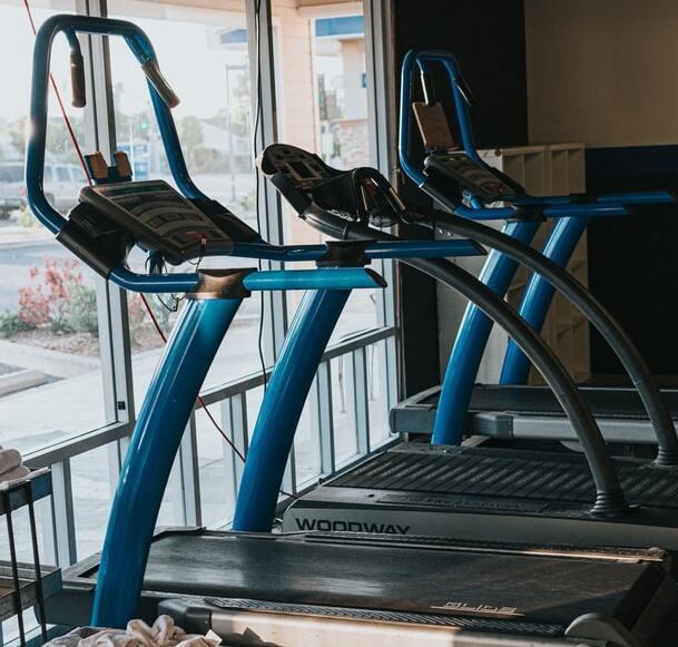 disadvantages of treadmill running