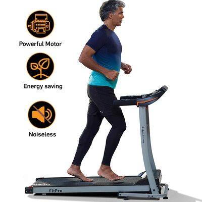 Best heavy-duty treadmill under 20000 in India 13