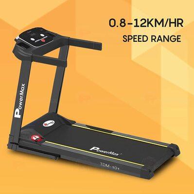 Best heavy-duty treadmill under 20000 in India 8