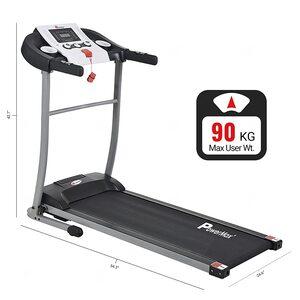 Best heavy-duty treadmill under 20000 in India 10