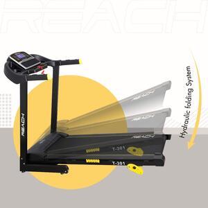 Best heavy-duty treadmill under 20000 in India 9