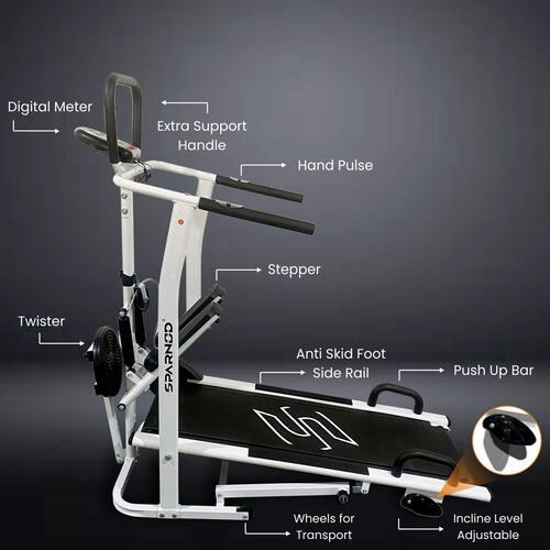 Best treadmill under 15000 8