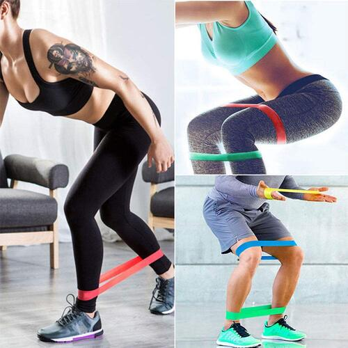 FEGSY Resistance Band Review